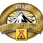 KOA-2016-PresidentsAward-Bear-Creek-Ranch